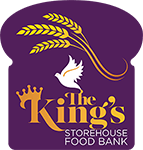 The King's Storehouse Food Bank